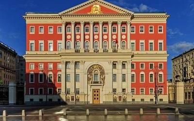 Сергей Собянин открыл IV Межрегиональный форум «Елисаветинское наследие сегодня»