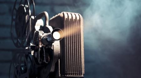 Уникальная выставка об истории кино в Лаврушинском продлена до 2 октября