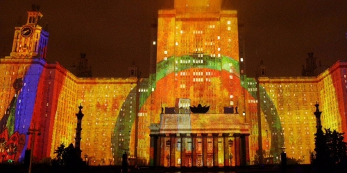 Самый яркий столичный фестиваль «Круг света» стартует уже завтра