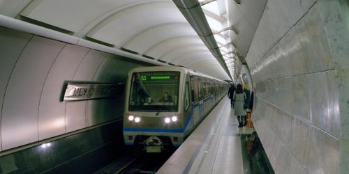 Какими будут поезда нового поколения Московского метрополитена
