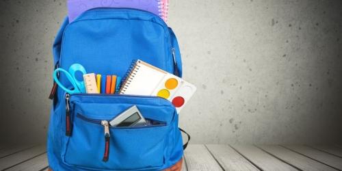 Стартовала акция «Семья помогает семье: готовимся к школе!»