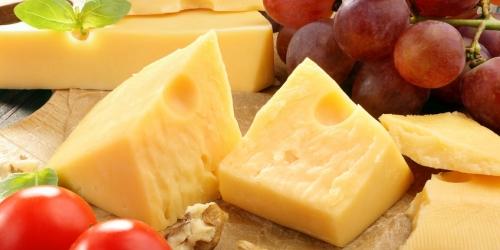 Готовимся к «сырному» нашествию