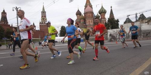 #МосковскийМарафон: регистрация открыта