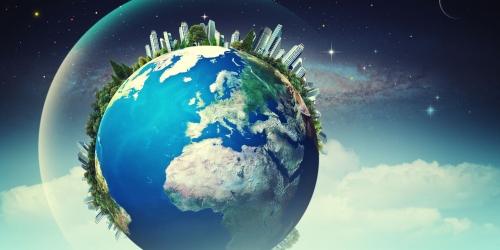 Отмечаем День Земли