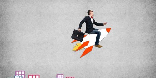 Решить все актуальные бизнес-задачи