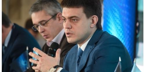 В Москве состоялось открытие выставки «ВУЗПРОМЭКСПО-2019»