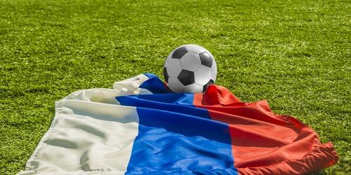 Кубок мира ФИФА - в Москве