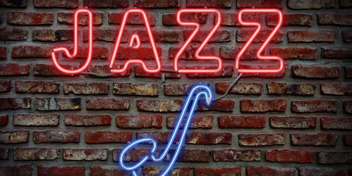 Выходные в ритме джаза