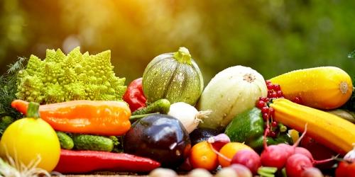 Уникальные российские технологии для здорового питания