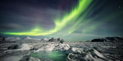 Арктика: вопросы и ответы