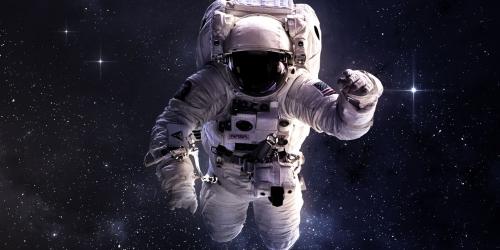 Увидеть космос
