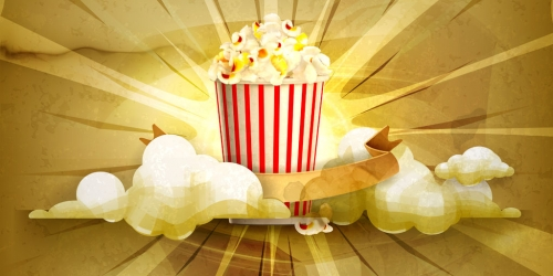 Стартовало голосование за летний кинотеатр на Воробьевых горах