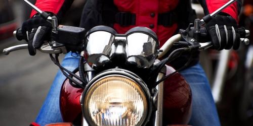 Научится ездить на мотоцикле и квадроцикле - легко!